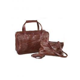 Patchwork táska-szett (3-részes) bonprix
