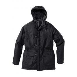 Parka kabát