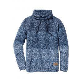 Sálgalléros pulóver