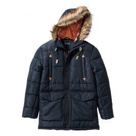 Téli parka kabát
