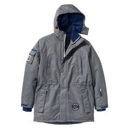 Funkciós kabát Regular Fit bonprix