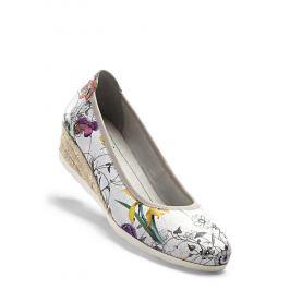 Kényelmes telitalpú cipő bonprix