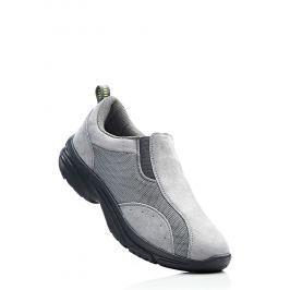 Kényelmes belebújós cipő bonprix