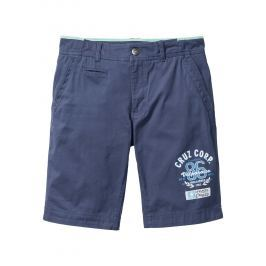 Chino-bermuda Regular Fit bonprix