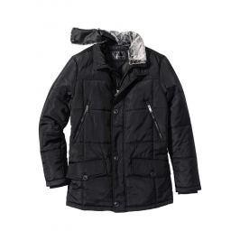 Hosszú téli kabát bonprix