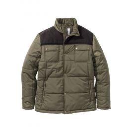 Téli kabát vattázott Regular Fit bonprix
