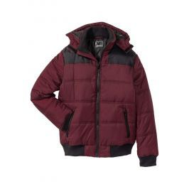 Téli kabát Regular Fit bonprix