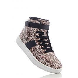 High top szabadidőcipő bonprix