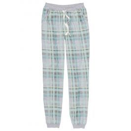 Pizsama nadrág kötött derékpánttal bonprix