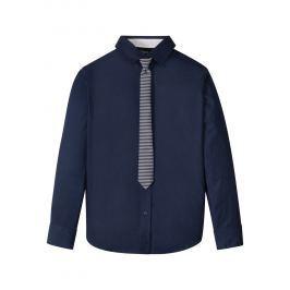 Ing+nyakkendő (2-részes szett) bonprix