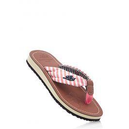 Lábujjas papucs bonprix