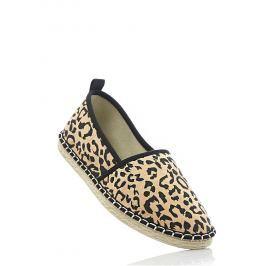 Vászon cipő bonprix