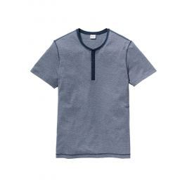 Henley póló Regular Fit bonprix
