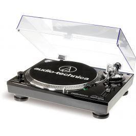 Audio-Technica AT-LP120USBHC-BK