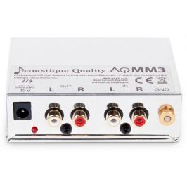 Acoustique Quality MM3