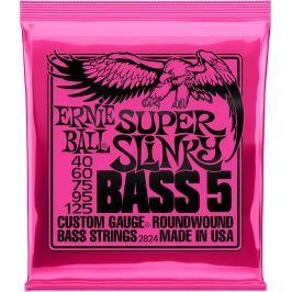 Ernie Ball 2824 Super Slinky Bass 5