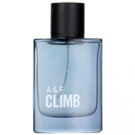 Abercrombie & Fitch A & F Climb kölnivíz férfiaknak 50 ml
