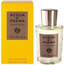 Acqua di Parma Colonia Intensa borotválkozás utáni arcvíz férfiaknak 100 ml