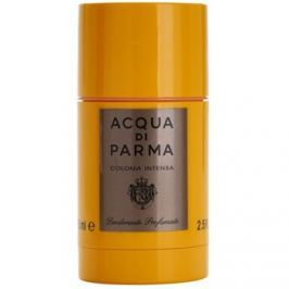 Acqua di Parma Colonia Intensa stift dezodor férfiaknak 75 ml