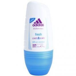Adidas Fresh Cool & Care golyós dezodor nőknek 50 ml