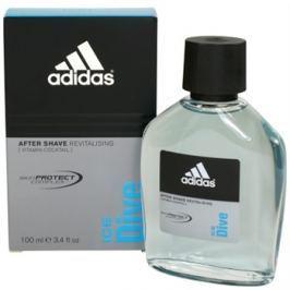 Adidas Ice Dive borotválkozás utáni arcvíz férfiaknak 100 ml