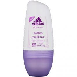 Adidas Soften Cool & Care golyós dezodor nőknek 50 ml