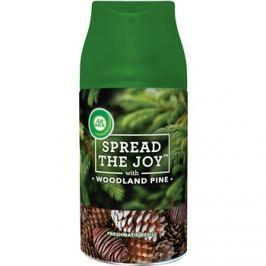Air Wick Spread the Joy Woodland Pine automatikus légfrissítő 250 ml utántöltő