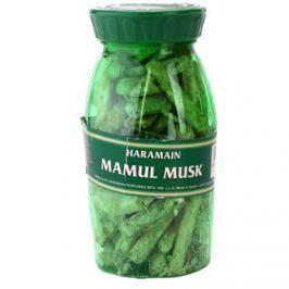 Al Haramain Haramain Mamul tömjén 80 g  Musk