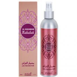 Al Haramain Mukhallath spray lakásba 250 ml