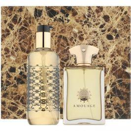 Amouage Gold ajándékszett I. Eau de Parfum 100 ml + tusfürdő gél 300 ml