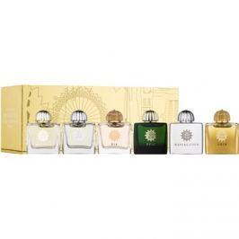 Amouage Miniatures Bottles Collection Women ajándékszett IV.  Eau de Parfum 6 x 7,5 ml