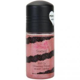 Aquolina Pink Sugar Sensual golyós dezodor nőknek 50 ml