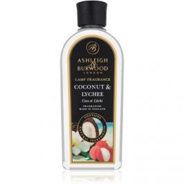 Ashleigh & Burwood London Lamp Fragrance Coconut & Lychee katalitikus lámpa utántöltő 500 ml