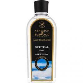 Ashleigh & Burwood London Lamp Fragrance Neutral katalitikus lámpa utántöltő 500 ml