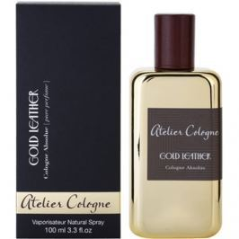 Atelier Cologne Gold Leather  parfüm unisex 100 ml