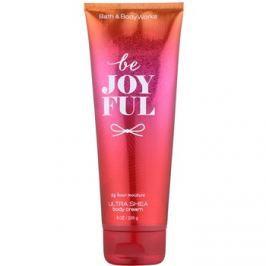 Bath & Body Works Be Joyful testkrém nőknek 226 g