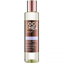 Bath & Body Works Cocoshea Coconut testolaj nőknek 186 ml