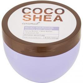 Bath & Body Works Cocoshea Coconut vaj a testre nőknek 226 g