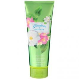 Bath & Body Works Gardenia & Fresh Rain testkrém nőknek 226 g