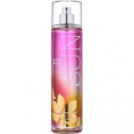 Bath & Body Works Golden Magnolia Sun testápoló spray nőknek 236 ml