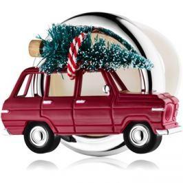 Bath & Body Works Christmas Road Trip autóillatosító tartó   akasztó