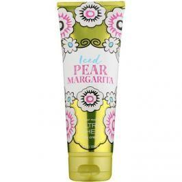 Bath & Body Works Iced Pear Margarita testkrém nőknek 226 g