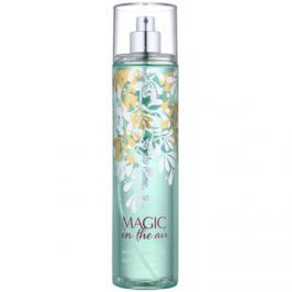Bath & Body Works Magic In The Air testápoló spray nőknek 236 ml