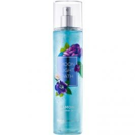 Bath & Body Works Moonlight Path testápoló spray nőknek 236 ml csillogó