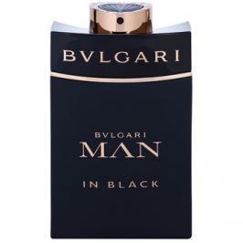 Bvlgari Man In Black eau de parfum férfiaknak 150 ml