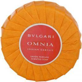 Bvlgari Omnia Indian Garnet parfümös szappan nőknek 150 g
