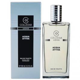 Collistar Acqua Attiva eau de toilette férfiaknak 100 ml