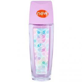 C-THRU Tender Love spray dezodor nőknek 75 ml