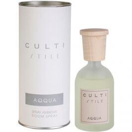 Culti Stile spray lakásba 100 ml  (Aqqua)