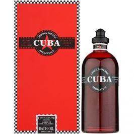 Czech & Speake Cuba tusoló olaj unisex 100 ml